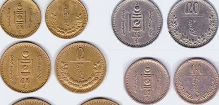 Ш.Мандахбаяр: Монгол долларыг үзэгчдэд сонирхуулж байна