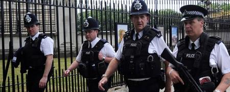 Лондонд халдлага үйлдэх гэж байсан исламын шашинтныг баривчлав