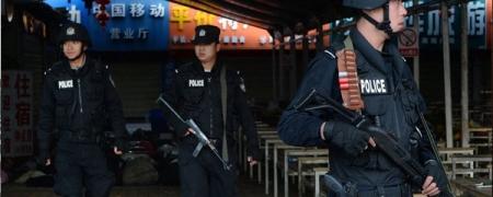 Хүн худалдаалах гэмт хэрэг Хятадын эрх баригчдын оролцоотойгоор нууцлагддаг гэв