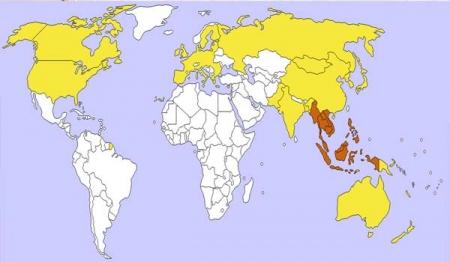 Монгол Улсын статусыг зүүн азид урагшлуулах асуудлыг хэлэлцэнэ
