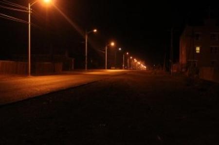 Гэр хорооллын гудамжууд гэрэлтэй боллоо