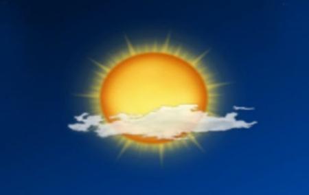 Улаанбаатарт  24-26 градус дулаан