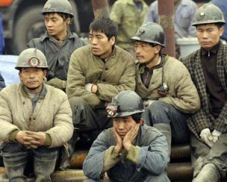 Монголд ажиллагсдын 70 гаруй хувь нь  Хятад иргэд байна