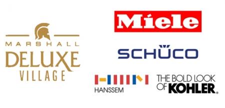 Luxury зэрэглэл, Дэлхийн брэндүүд