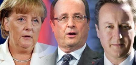 Европын холбоо ОХУ-ын эсрэг хориг тавина гэв