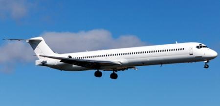 Алжирын агаарын тээврийн MD-83 онгоц Малид сүйрэв