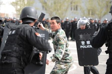 Хятадад дахин террорист халдлага гарчээ