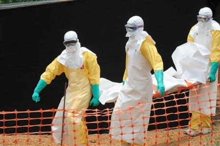 """""""Эбола"""" вирусын халдвар тархсан орнуудруу явахгүй байхыг анхааруулав"""