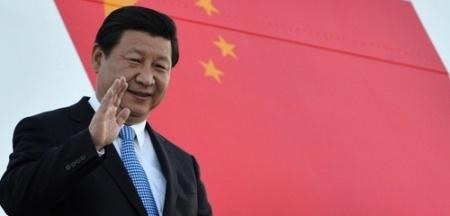 """""""Хятад мөрөөдөл""""-ийн эзэн Си Зиньпин"""