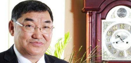 Б.Мэдрээ: Төлөөлөгчийн газрын нээлтийн хүрээнд Монгол сумочдоо дэмжин бооцоо тавьсан анхны монгол компани болсон