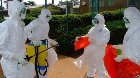 Хятад улс эбола вирус тархсан нутгаас зарим бүтээгдэхүүн импортлохоо түр зогсоолоо