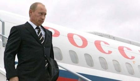 Владимр Путины айлчлал Халх голын ялалтын 75 жилтэй уялдана