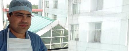 Энэтхэгийн элэгний эмч Монголд үзлэг хийнэ