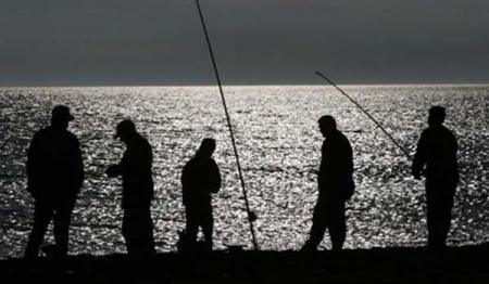 Солонгос улсын иргэн зөвшөөрөлгүй загасчилж байсныг илрүүлэв