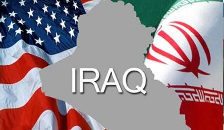 АНУ Иракт довтоллоо
