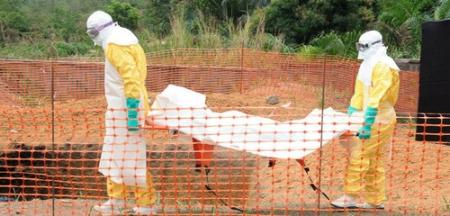 Н.Сувдмаа: Эбола вирусын бүсэд манай энхийг сахиулагчид байхгүй