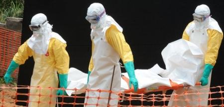 Эбола вирусээр амь үрэгдэсдийн тоо мянгаас давлаа