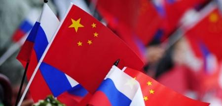 Хятад ОХУ-ын хүнсийг хангана
