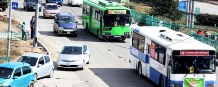 Нийтийн тээврийн 3 компанийг нэгтгэх шийдвэр гарлаа