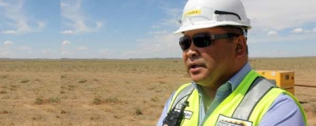 С.Цэвэгжав: Таван толгойн уурхайгаа түшиглэн нүүрсний метан хийн үйлдвэр байгуулна