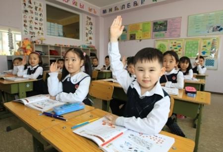 Бага ангийн сурагчид шинэчилсэн хөтөлбөрөөр суралцана