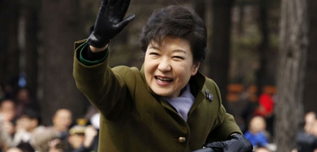 Пак Кин Хе: Цөмийн аюулгүйн зөвлөлд Монголыг оролцохыг уриалж байна