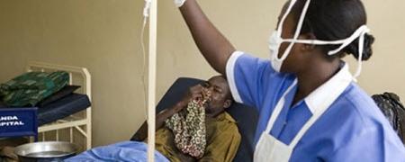Эбола хумхаагийн вирусын тархалт аюулын харанга дэлдэж байна