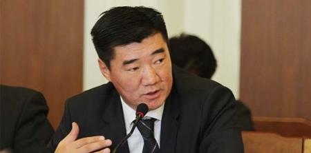 С.Бямбацогт Японы парламентын төлөөлөгчдийг хүлээн авч уулзав
