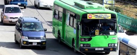 Э.Бат-Үүл: Нэг тасалбараар өдөрт хэдэн ч автобусанд сууж болно