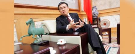 Нүүрсний экспорт, импортын ерөнхий төлөвлөгөө боловсруулахыг Хятадын засгийн газар дэмжинэ