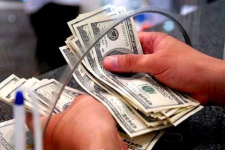 Ам.долларын ханш 1855 төгрөгтэй тэнцэж байна