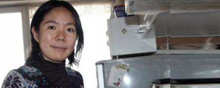 Хисако Кояма: Малчин хүнтэй сууна гэж ерөөсөө бодоогүй