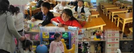 Зарим сургууль, цэцэрлэгийн засварын ажил эхлээгүй байна