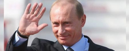 В.Путины айлчлалд бэлтгэж байна