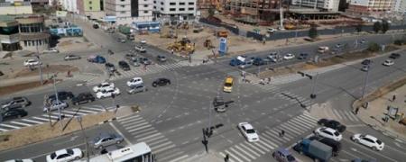 Өнөөдөр 1, 6-гаар төгссөн улсын дугаартай автомашин замын хөдөлгөөнд оролцохгүй