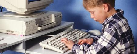 Компьютерийн ард хэдэн цаг суух вэ?