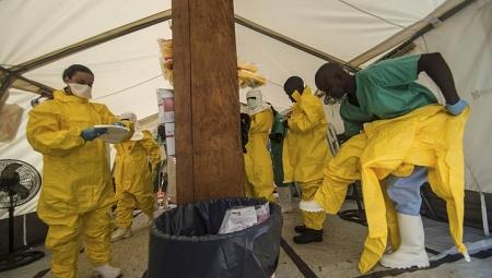 Эбола вирусын тархалтыг зогсооход санхүүгийн хүндрэл гарч болзошгүй