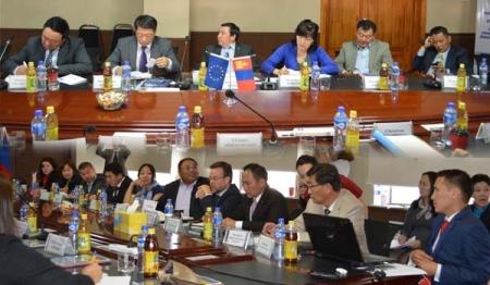 Монгол Улсын стандартчиллын тогтолцоог олон улсын жишигт нийцүүлэхээр хуулийн төсөл боловсруулжээ