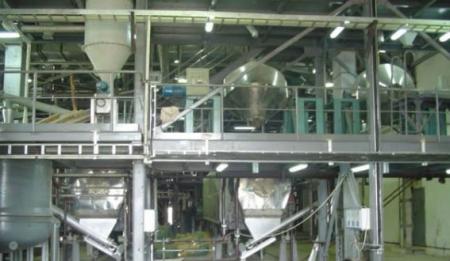 3600 тонн молибдены баяжмал үйлдвэрлэх хүчин чадал бүхий үйлдвэр ашиглалтанд орлоо