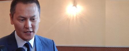 Ч.Ганхуяг: Хөрөнгө оруулагчдын итгэлийг буцааж авах нь чухал