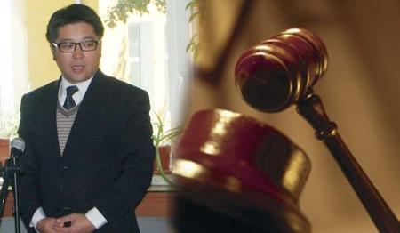 Хууль зүйн дэд сайдыг гурван ч шатны шүүх буруутай гэсэн ч ...