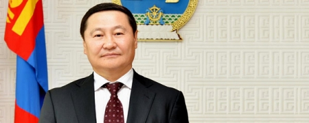 Монгол Улсын Ерөнхий сайд Н.Алтанхуяг Монголын ард түмэнд хандан хэлсэн үг