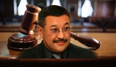 Төрийн албаны зөвлөлөөс Б.Билэгтэд шүүхэд хандана уу гэсэн хариуг өгчээ