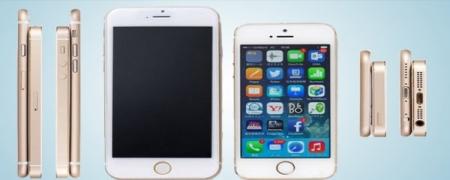 iPhone 6 ямар байх вэ