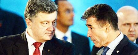 Украинд зэвсэг нийлүүлнэ