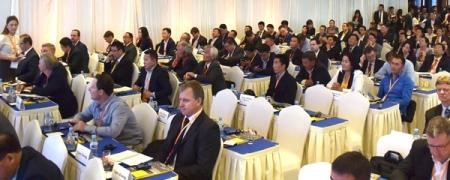 Ерөнхий сайд газрын тосны салбарт хөрөнгө оруулагчдын чуулга уулзалтад оролцлоо