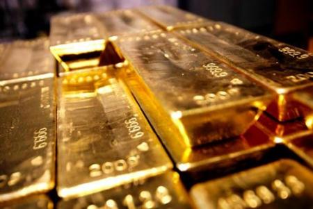 Алтны үнэ буурсаар байна