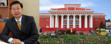 Н.Буянбаатар: Монголын Үндэсний урлаг дэлхийд нэгдүгээрт бичигдэнэ