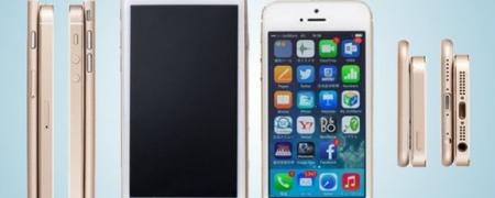 """""""iPhone-6"""" борлуулалтаараа тэргүүлж байна"""