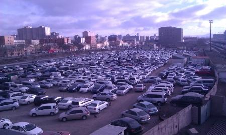 Автомашины тоо 26 мянгаар нэмэгджээ